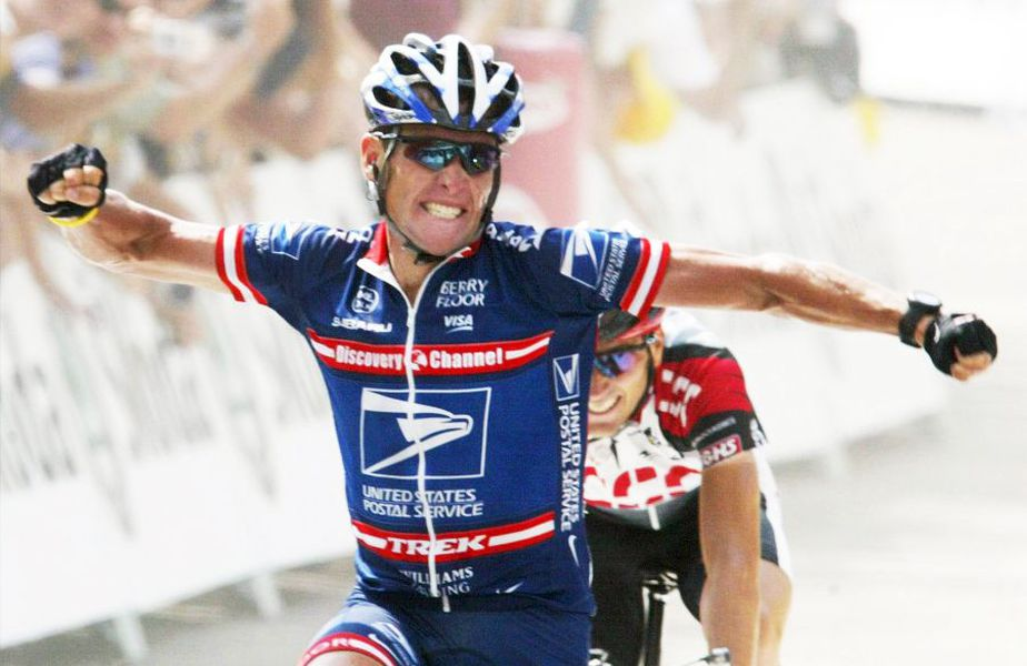 Lance Armstrong, foto: Guliver/gettyimages