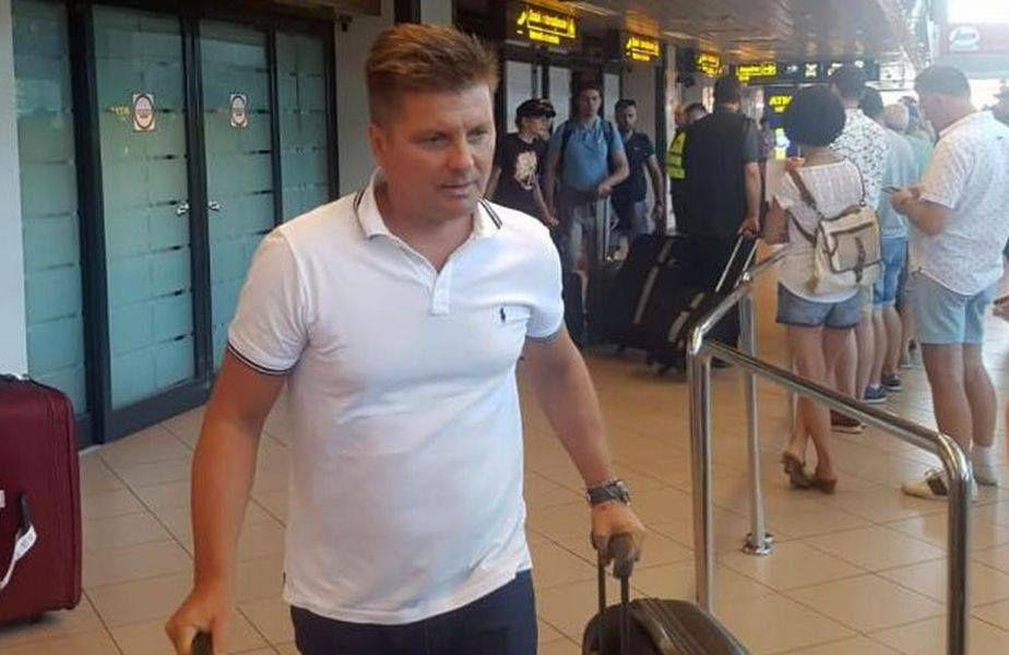 Dusan Uhrin ar putea ajunge la Gaz Metan Mediaș