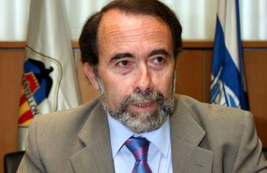 Juan Jose Antonio Melero