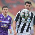 CS Universitatea Craiova i-a învins pe giurgiuveni în finala Cupei, l-a achiziționat de acolo pe portarul David Lazar și negociază intens pentru mijlocașul ofensiv Vali Gheorghe.