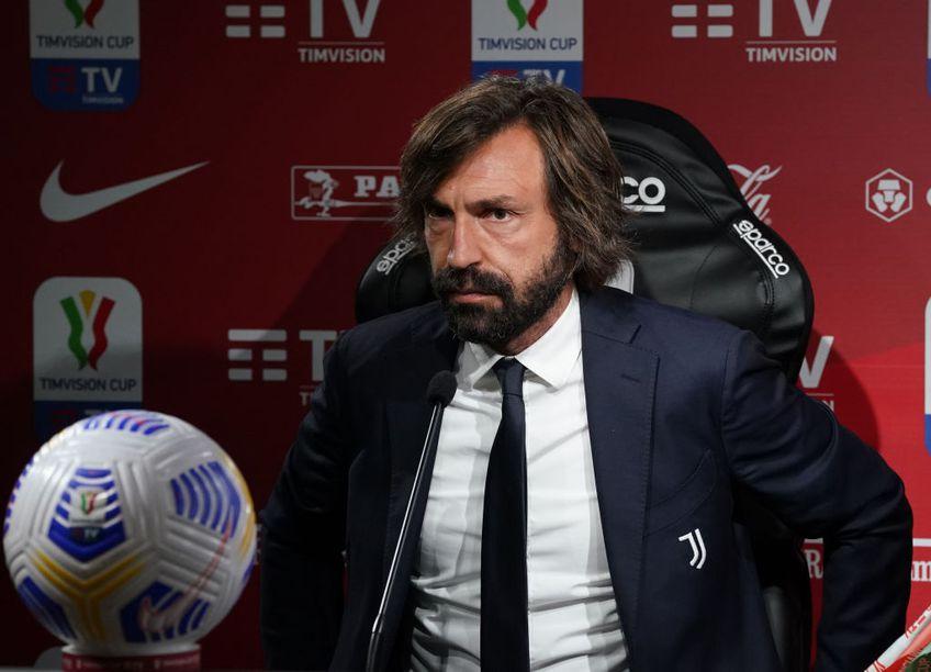 Juventus a anunțat despărțirea oficială de antrenorul Andrea Pirlo (42 de ani). Massimiliano Allegri (53 de ani) ar fi înlocuitorul.