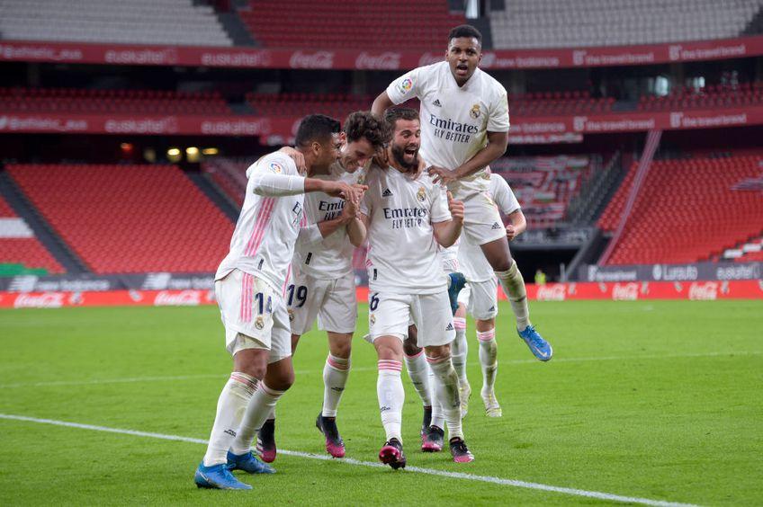 Real Madrid, anunțată că trebuie să plătească 15 milioane de euro pentru viitorul antrenor!