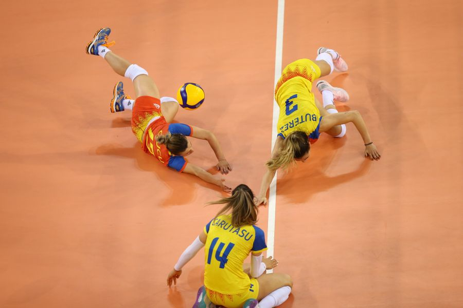 Victorie eroică! România a debutat cu un succes în Golden League, 3-2 cu Franța
