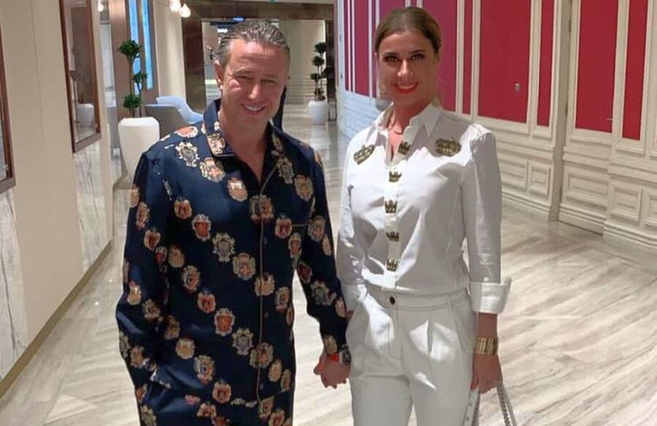 Anamaria Prodan și Laurențiu Reghecampf, ședință de urgență la Sibiu