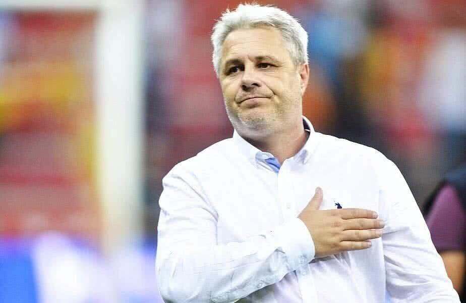 Marius Șumudică, într-un top select în Turcia