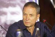"""Tudorel Stoica avertizează după decizia în privința palmaresului: """"CSA Steaua să nu facă greșelile lui Becali"""""""