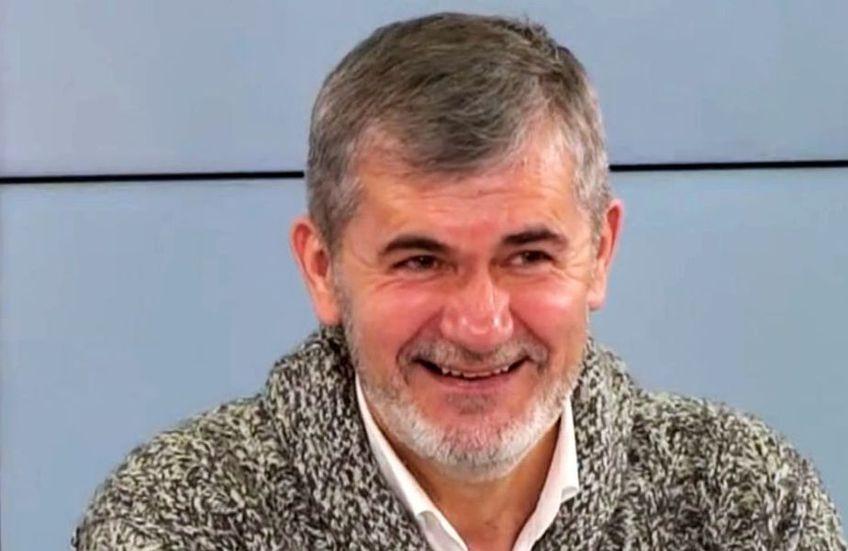 Valeriu Iftime nu înțelege delegarea lui Marius Avram la meciul CFR Cluj - FC Botoșani în contextul actual