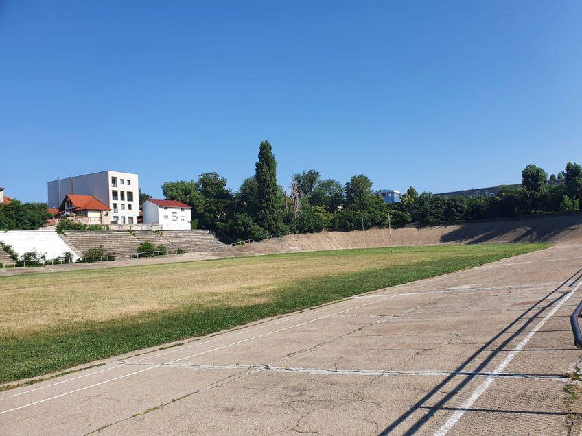 Dinamo ar trebui să aibă un stadion nou la sfârșitul anului 2023 // FOTO: GSP
