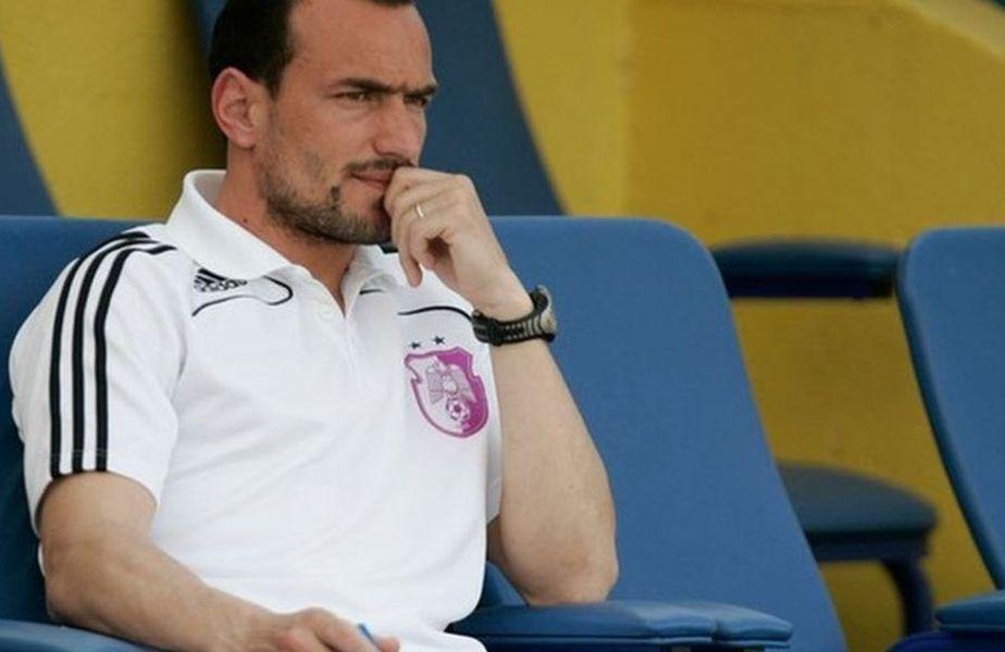 FC Argeș promovează în Liga 1 dacă va câștiga cu UTA în runda următoare
