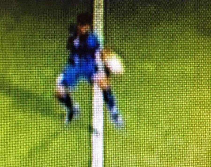CFR CLUJ - FC BOTOȘANI. Penalty suspect dictat de Marius Avram pentru campioana României » Scandalul zilei, alimentat de decizia arbitrului