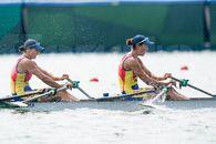 5 lucruri inedite despre Ancuța Bodnar și Simona Radiș, medaliatele cu AUR la Jocurile Olimpice de la Tokyo