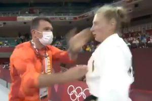 Antrenorul care și-a pălmuit eleva la Jocurile Olimpice este născut în România