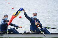 """Ancuța Bodnar și Simona Radiș, primele cuvinte după aurul olimpic: """"Am meritat totul!"""" » Cum s-au motivat înainte de cursă"""