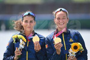 Tolontan: 12 ani a muncit Elisabeta Lipă pentru revenirea aurului olimpic în canotajul românesc. Iar generația tînără i-a dat și ei o lecție