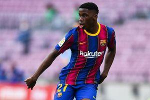 """Alt caz de rasism » Atacuri oribile împotriva unui jucător de la Barcelona: """"Maimuță dezgustătoare. Te tai!"""""""