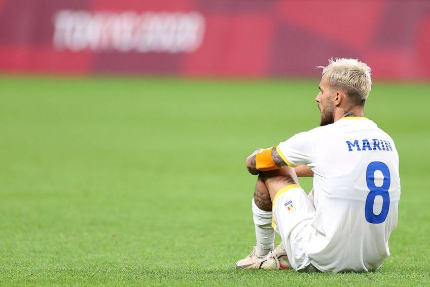 România - Noua Zeelandă 0-0 // foto: Guliver/gettyimages