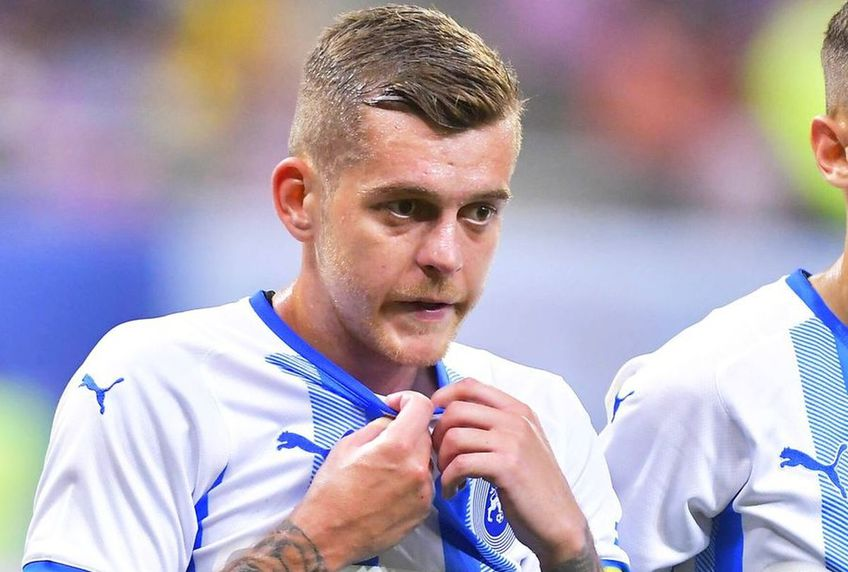 Florin Prunea e uimit de modul în care Alexandru Cicâldău (24 de ani, mijlocaș central) s-a transferat de la Universitatea Craiova la Galatasaray.