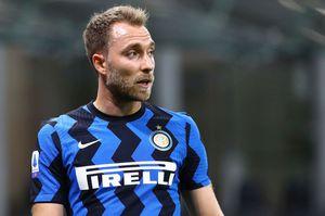 Când va afla Eriksen daca mai poate evolua pentru Inter și în sezonul următor » Mijlocașul danez nu are drept de joc în Serie A în acest moment