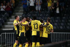 Young Boys e adversara lui CFR Cluj în turul 3 preliminar al Ligii Campionilor