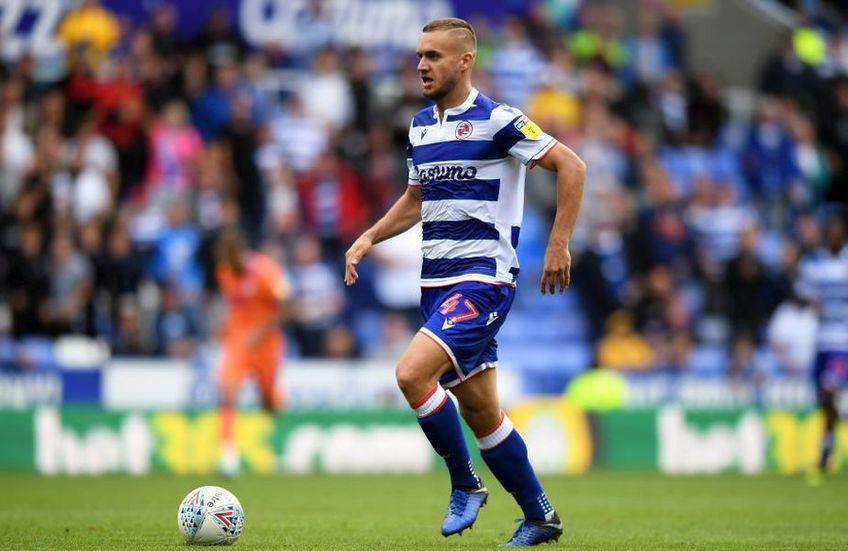 George Pușcaș (24 de ani, atacant) a marcat singurul gol al lui Reading în amicalul contra lui Tottenham, scor 1-4. Pentru Spurs, au înscris Richard (aut.), Alli, Son și Lamela