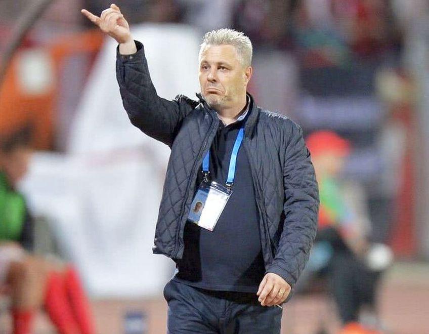 CFR Cluj a postat un comunicat în urma incidentelor de la meciul cu Steaua Roșie Belgrad