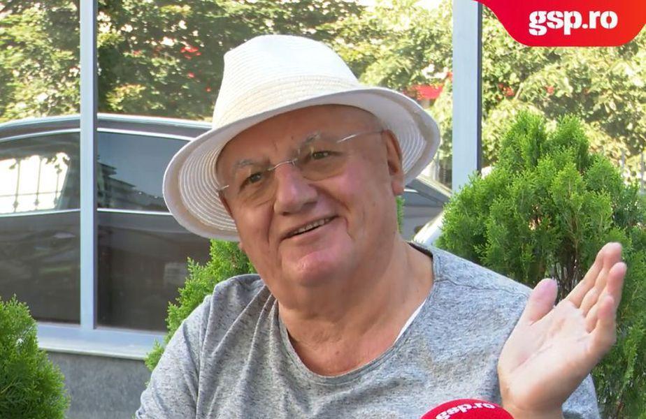 Dumitru Dragomir