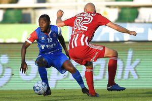 """În ce campionat merge Hervin Ongenda, mijlocașul-spectacol din Liga 1: """"L-am urmărit la meci"""""""