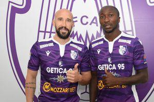 OFICIAL: Latovlevici și Fatai au semnat cu o echipă de renume din Liga 1