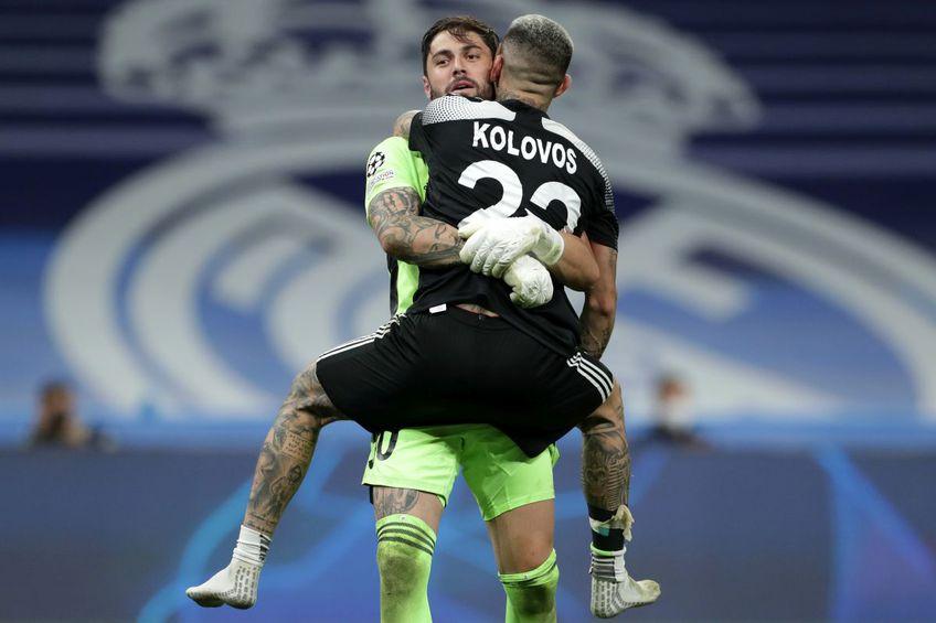 Campioana din Republica Moldovei s-a impus cu 2-1, producând una dintre cele mai mari surprize din istoria competiției / foto: Guliver/Getty Images