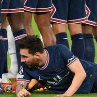 MM râde de Messi