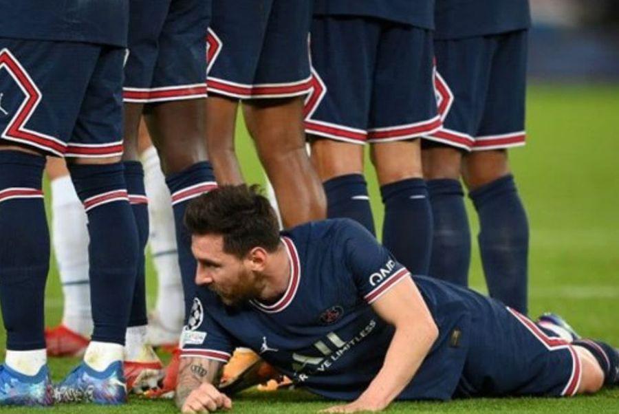 """MM Stoica, reacție acidă la adresa lui Messi, după imaginea serii din PSG - City: """"S-a umilit, e număr 30! Mai bine mă înscriu în DDB"""""""