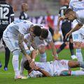 FCSB a câștigat clar ultimul meci jucat, 5-0 cu Hermannstadt