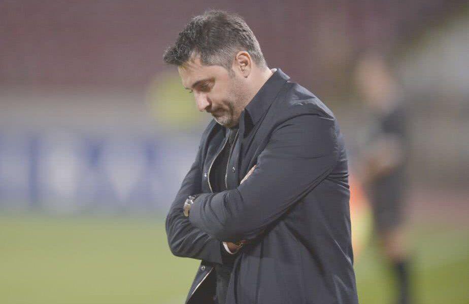 Alexandru Pelici (46 de ani) va fi înlocuitorul lui Claudiu Niculescu (44 de ani) pe banca divizionarei secunde CS Mioveni.