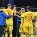 Selecționerul Mirel Rădoi (39 de ani) nu îi poartă pică lui Ianis Hagi (22 de ani), pentru declarațiile făcute după Norvegia - România 4-0.