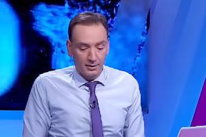 """Radu Naum, iritat: """"În mod normal, n-ar trebui să dăm acest interviu!"""""""