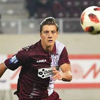 Încă un transfer la Dinamo