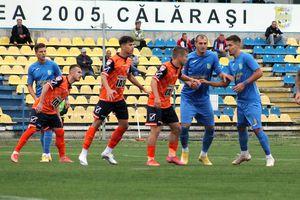 Gol superb în primul meci al zilei din Cupa României! + Echipele calificate până acum