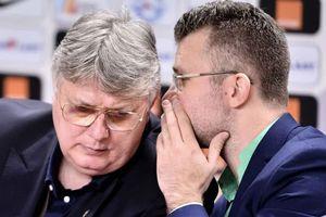 Mai bine șef la LPF decât fotbalist! » Secretarul general câștigă peste vedetele din Liga 1: tocmai a primit o mărire de salariu