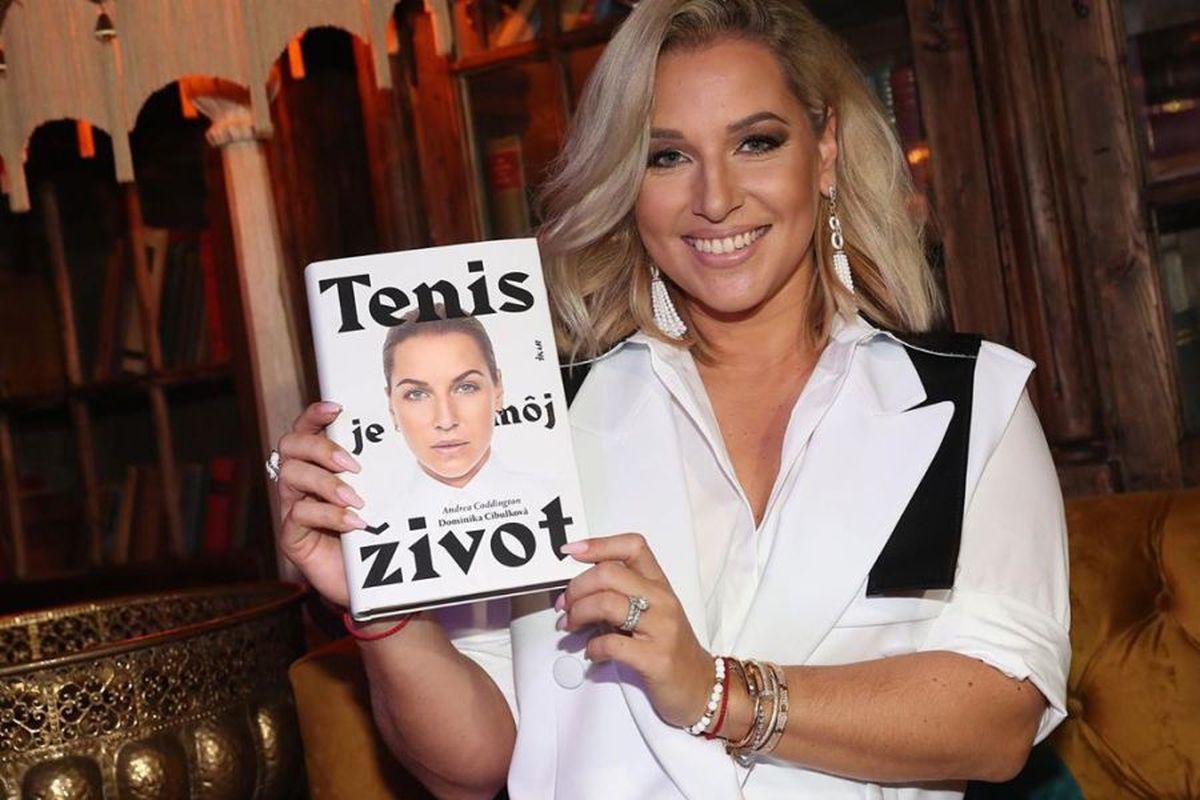 Dominika Cibulkova, tenismena care i-a dat mari bătăi de cap Simonei Halep, se pregătește să nască » Ce performanță a reușit în fața jucătoarei noastre