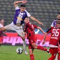 FC Argeș a fost eliminată din Cupa României, iar fanii au izbucnit. Sursă foto: Facebook FC Argeș