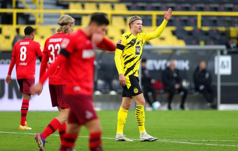 Borussia Dortmund - FC Koln + VFB Stuttgart - Bayern Munchen