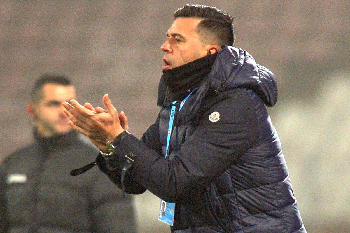 """""""DINAMO - VIITORUL 3-0. A fost sau nu ultimul meci al lui Cosmin Contra? Declarații ambigue după calificare: """"Întotdeauna există cale de înțelegere"""""""