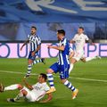 Real Madrid - Alaves 1-2. foto: Guliver/Getty Images