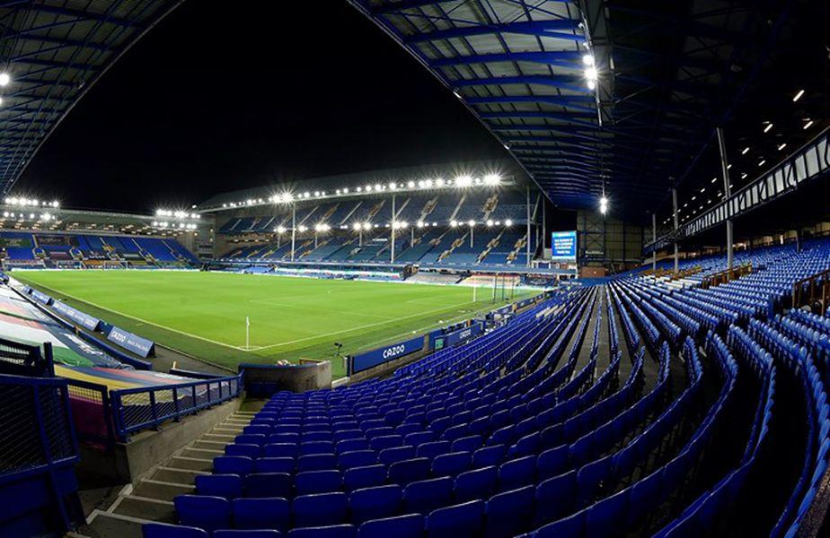 Everton - Manchester City a fost amânat!