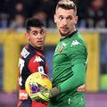 """Portarul român Ionuț Radu (23 de ani) e propus de Inter pentru transferul la Roma, care ar avea nevoie și de un """"portar valoros și de perspectivă"""", a anunțat Gazzetta dello Sport"""