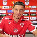 Suporterii-acționari din DDB sunt la un pas să-l convingă pe Paul Anton (29 de ani, mijlocaș central) să rămână la Dinamo.