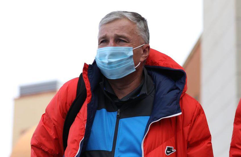 Kevin Luckassen (27 de ani), atacantul Viitorului, a ajuns în Turcia și negociază o mutare la Kayserispor, formația antrenată de Dan Petrescu.