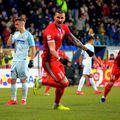 FCSB și Botoșani luptă pentru 3 puncte în play-off Liga 1