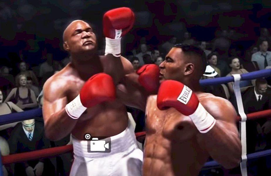 Muhammad Ali și Mike Tyson sunt considerați doi dintre cei mai mari boxeri din istorie / Sursă foto: Facebook @World Boxing Super Series