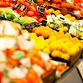 Fructe și legume într-un supermaket din Anglia, foto: Guliver/gettyimages